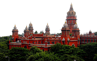 The Madras High Court