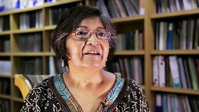 Yasmin Sooka