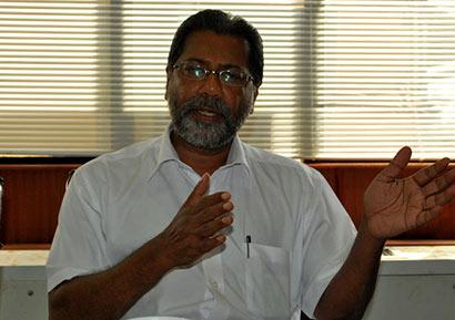 Vidura Wickremanayake