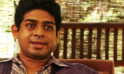 Wasantha Senanayake