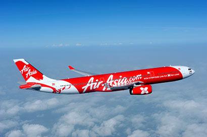 Airasia missing plane