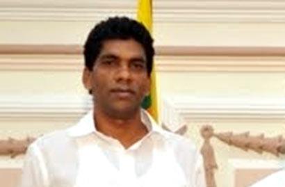 P. Digambaram