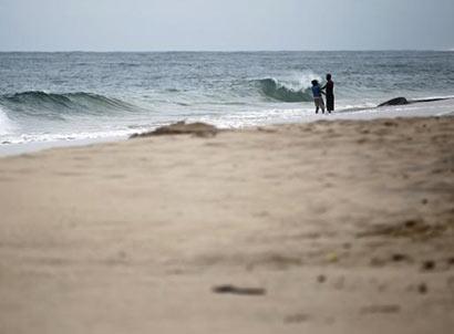 Tsunami memories