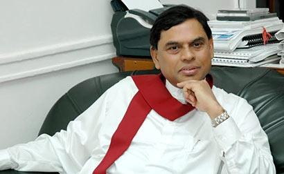 Basil Rajapaksa
