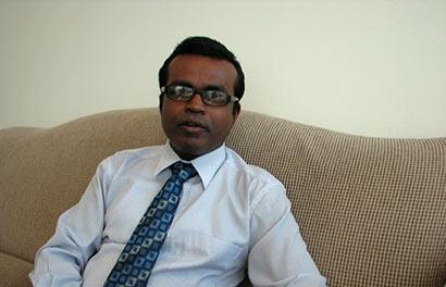 Karunarathna Paranavithana