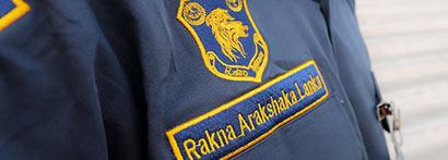 Rakna Lanka