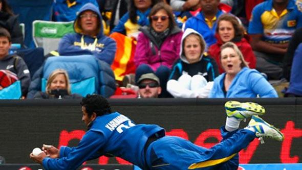Dimuth Karunaratne - Sri Lanka Cricket