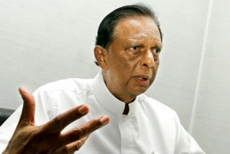 John Amaratunga