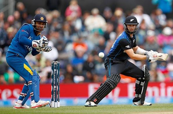Kumar Sangakkara vs New Zealand Cricket