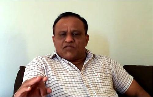 Prishantha Jayakody