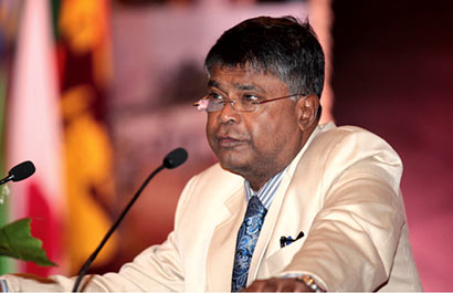 Rajiva Wijesinghe