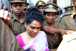 Shashi Weerawansa released on bail