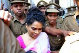 Shashi Weerawansa released on bail