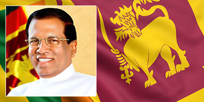 Independence Day Message of Sri Lanka President Maithripala Sirisena