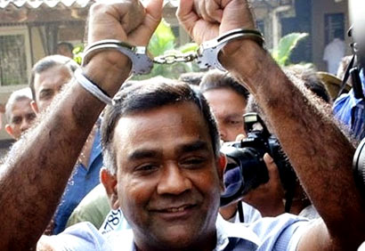 Tissa Attanayaka remanded