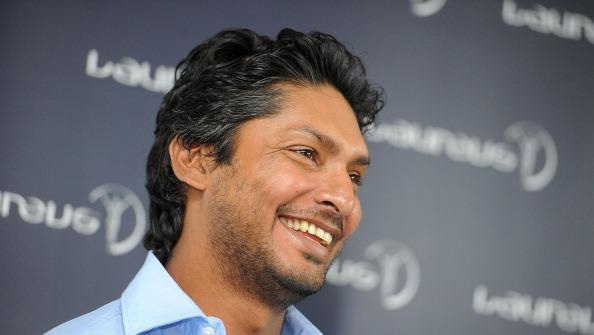 Kumar Sangakkara - Cricket World Cup 2015