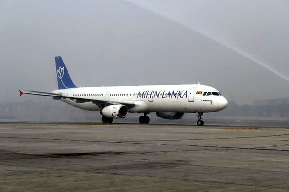 Mihin Lanka Flight Returns Latest Sri Lanka News