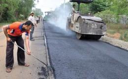 Sri Lanka road development
