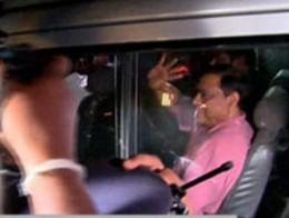 Basil Rajapaksa remanded
