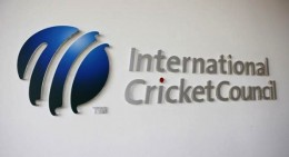 International Cricket Council - ICC