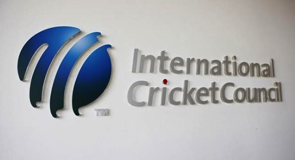 International Cricket Council - ICC