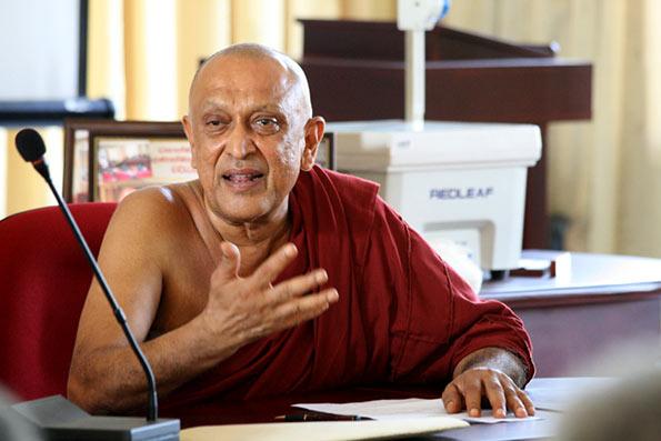 Maduluwawe Sobhitha Thero