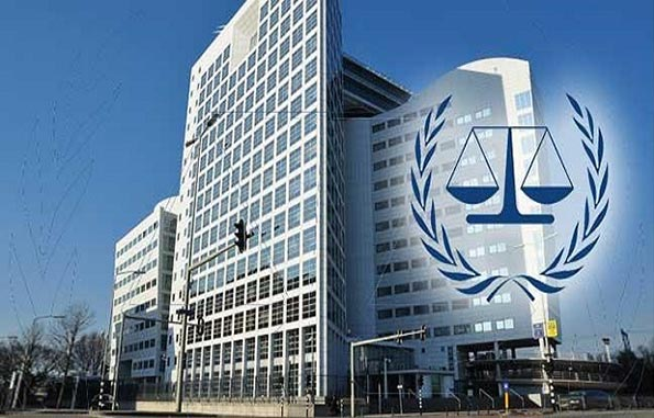 ICC - International Criminal Court Hague