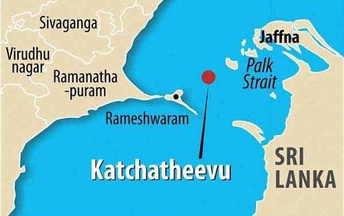 Katchatheevu