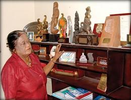 Somalatha Subasinghe