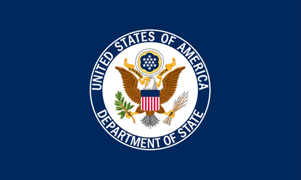 United States - Department of state