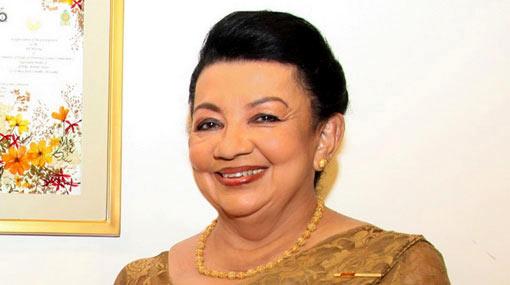 Shiranthi Rajapaksa