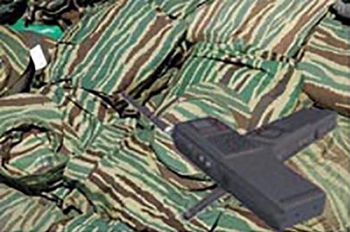 LTTE Uniform