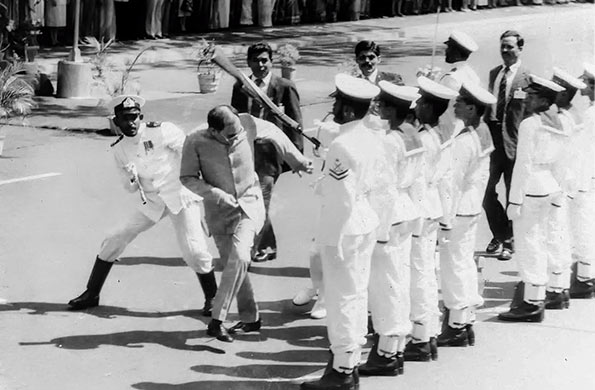 Rajiv Gandhi attack