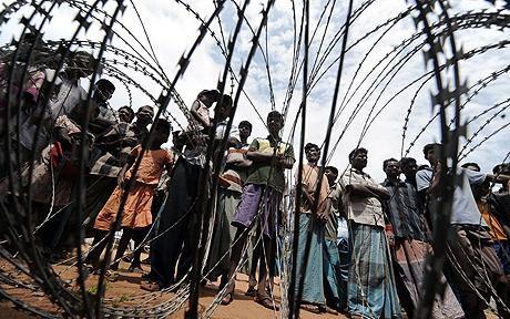 Tamil people in Sri Lanka