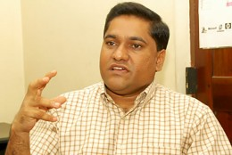 Vijitha Herath