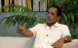 Kabir Hashim