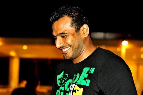 Waseem Thajudeen