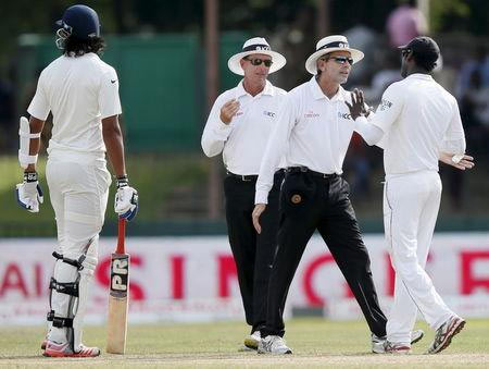 Sri Lanka Vs India test Cricket