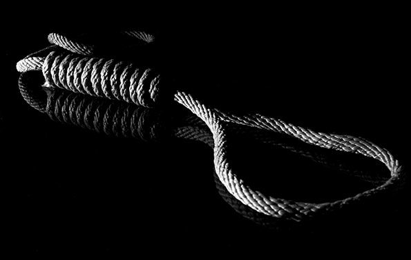 Hang rope