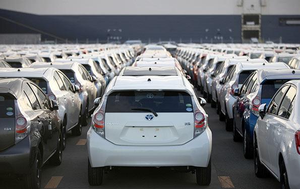 Duty Increase On Japanese Cars Latest Sri Lanka News