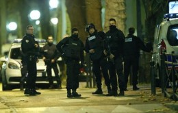 Special Police forces in France