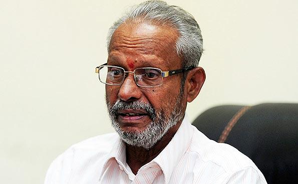 C.V.K. Sivagnanam