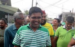UNP MP Mujibur Rahman