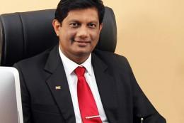 Dr. Nalaka Godahewa