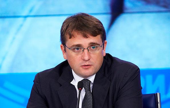 llya Shestakov