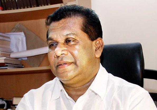 Ranjith Maddumabandara
