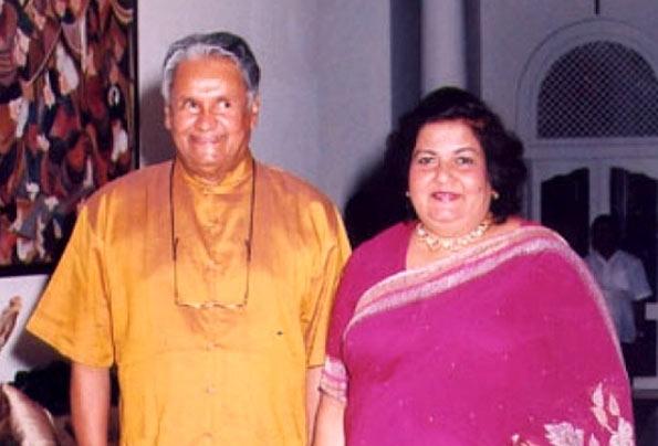 Sicille Kotelawala