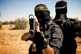 NO Islamic Jihadi