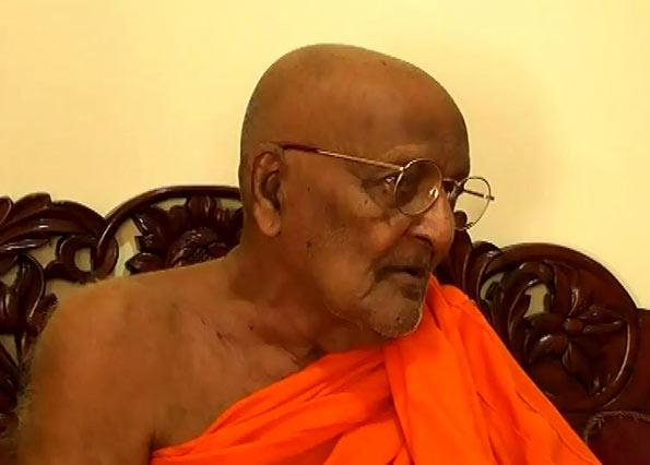 Ven. Galagama Sri Aththadassi Thero