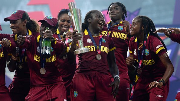 West Indies Women Cricket Team